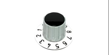 Bild von Drehzahl-Regelknopf komplett zu FS 500