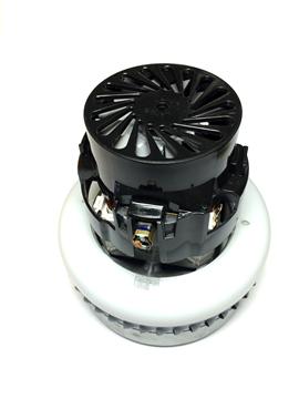 Bild von Motor zu Staubsauger