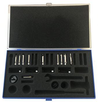 Bild von Werkzeug-Sortiment - 15 Werkzeuge