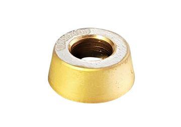 Bild von Hartmetall-Wendeplatten zu FS 500