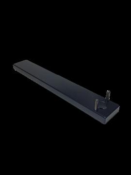 Bild von Stiftloch - Schlüssel mit 2 Stiften zu CBN Schleifkopf