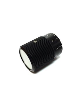 Bild von Verstellknopf komplett, mit Moosgummi zu FS 500